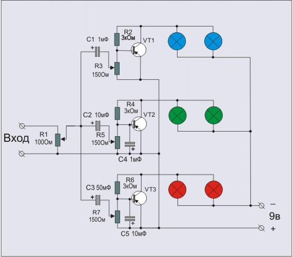 Транзисторы П213 и КТ815 - маркировка и цоколевка.