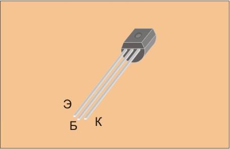 Транзисторы S8050 и MJE13002(13002)- маркировка, цоколевка ...