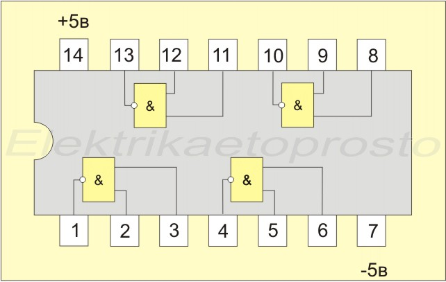 Микросхема kia2025p схема подключения