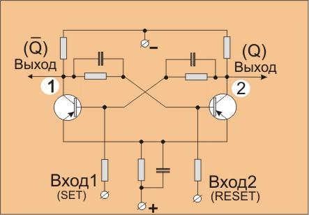 Как бы не были транзисторы